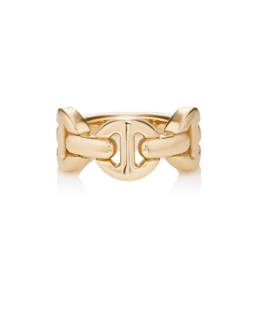 Hoorsenbuhs - Metallic Makers Classic Ring for Men - Lyst