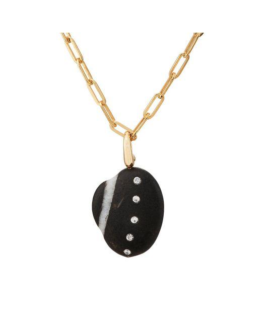 Cvc Stones | Metallic Binky Pendant Necklace | Lyst