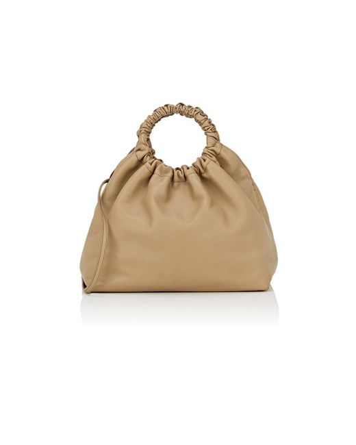 The Row | Green Circle Small Bag | Lyst