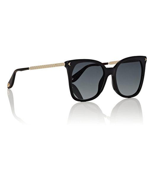 sol Black 7097s Givenchy de Gafas Lyst RwF5HWBqx
