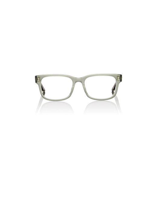 Barton Perreira - Green Huncke Eyeglasses for Men - Lyst