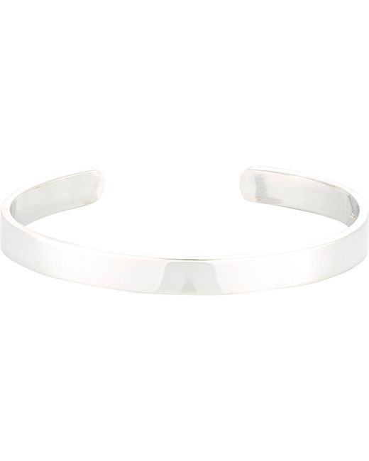 Loren Stewart | Metallic Sing Sing Cuff for Men | Lyst