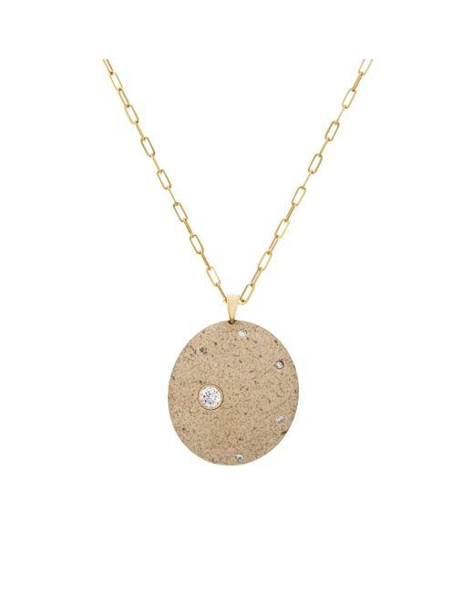 Cvc Stones - Metallic Riches Pendant Necklace - Lyst