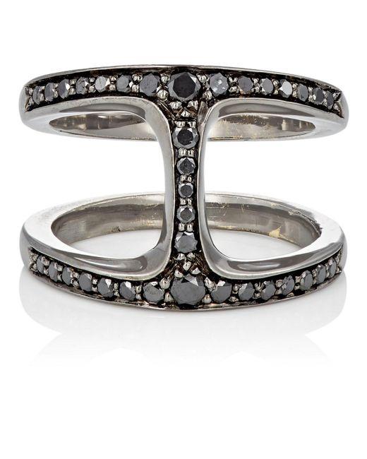 Hoorsenbuhs - Black Dame Phantom Ring Size 6 - Lyst