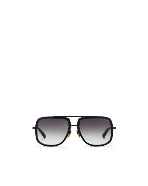 5dd5d53fca9 Dita - Black Mach-one Sunglasses for Men - Lyst ...