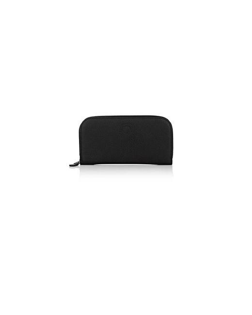 Ghurka - Black Aja Continental Zip Wallet - Lyst