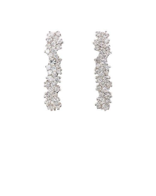 Ana Khouri - Metallic Gioconda Earrings - Lyst