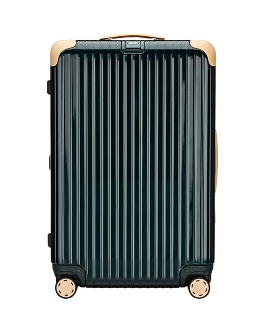 Rimowa - Green Bossa Nova 31 Multiwheel® Trolley for Men - Lyst