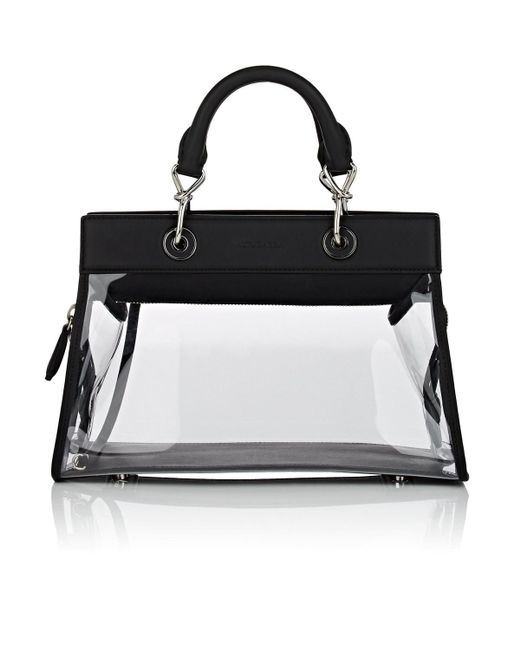 403ac8f8f665 ... Altuzarra - Black Shadow Small Tote Bag - Lyst ...