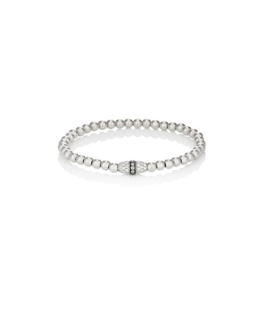 Sara Weinstock | Metallic Cali Beaded Bracelet | Lyst