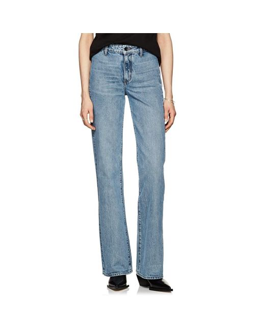 Helmut Lang - Blue High - Lyst