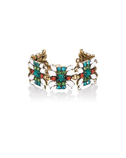 DANNIJO | Multicolor May Bracelet | Lyst
