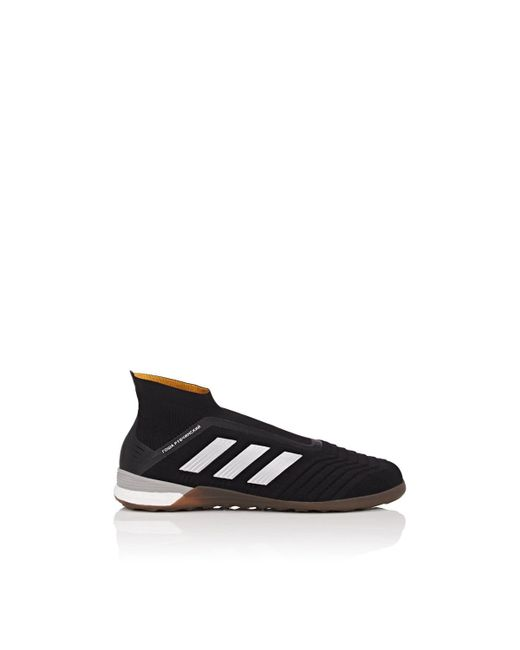 new style b7b01 a6104 Gosha Rubchinskiy - Black Sock Style Slip-on Sneakers for Men - Lyst ...