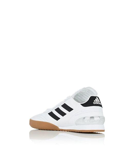 size 40 5a9f2 b2309 ... Gosha Rubchinskiy - White X Adidas Copa Wc for Men - Lyst ...