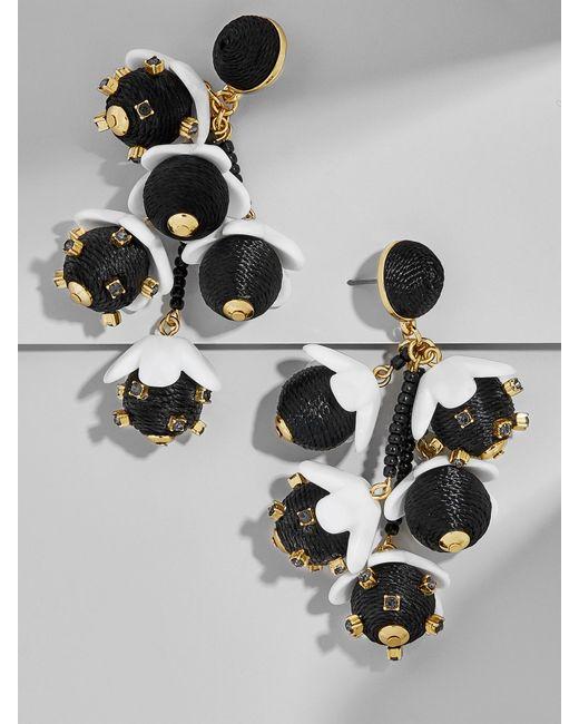 BaubleBar | Multicolor Clarabel Drop Earrings | Lyst