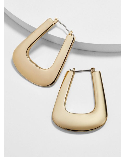 BaubleBar - Multicolor Pavlina Hoop Earrings - Lyst