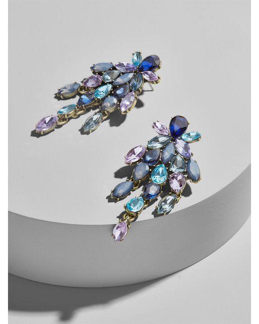 BaubleBar | Multicolor Eventide Drop Earrings | Lyst