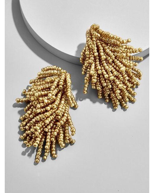 BaubleBar   Multicolor Karla Tassel Earrings   Lyst