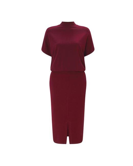 Baukjen   Red Bernwood Shift Dress   Lyst