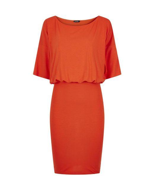 Baukjen | Red Kilton Dress | Lyst