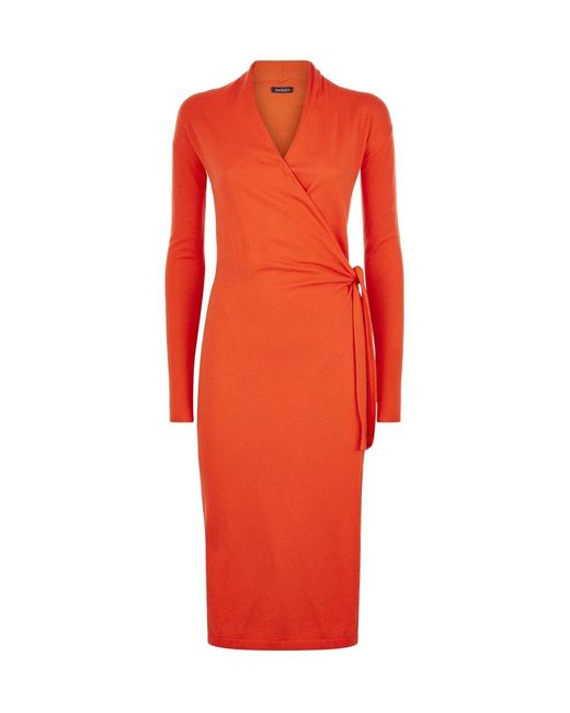 Baukjen | Red Callington Knit Dress | Lyst