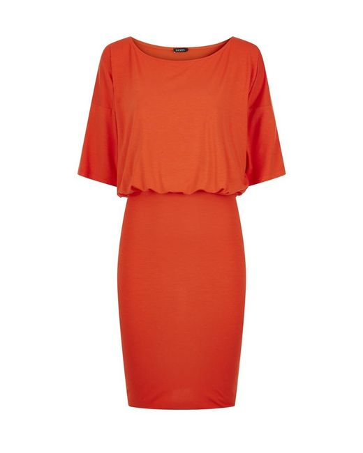 Baukjen | Red Kilton Dress | Lyst