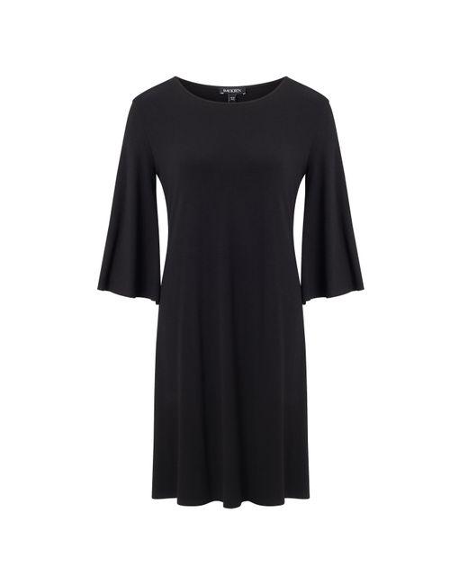 Baukjen - Black Angeline Dress - Lyst