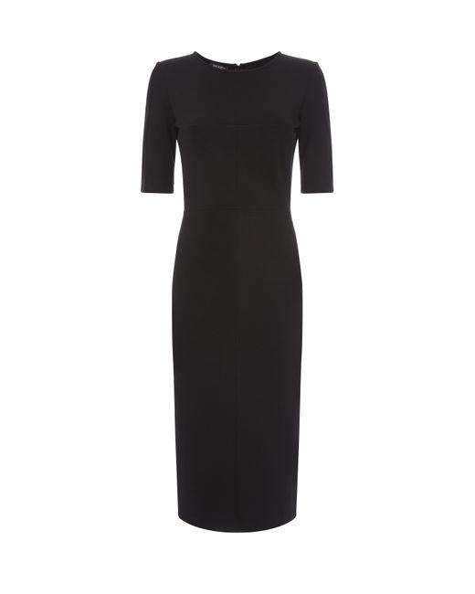 Baukjen | Black Rosemont Shift Dress | Lyst