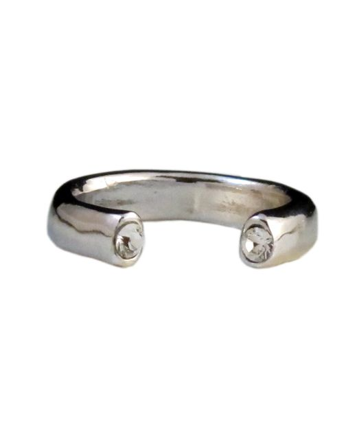 Jill Golden | Metallic Montgomery Ring | Lyst