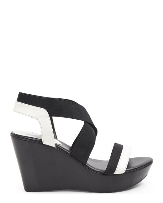 charles by charles david black white feature wedge