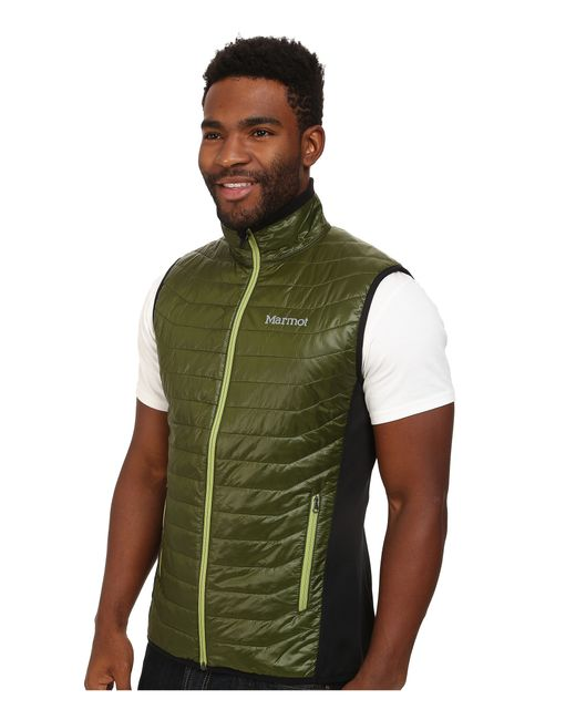 Marmot | Green Variant Vest for Men | Lyst