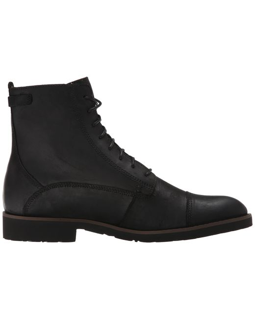 Sebago | Black Rutland Lace Up Boot for Men | Lyst
