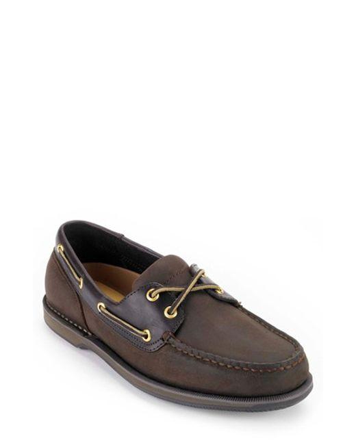 Perth Brown Shoe Sale