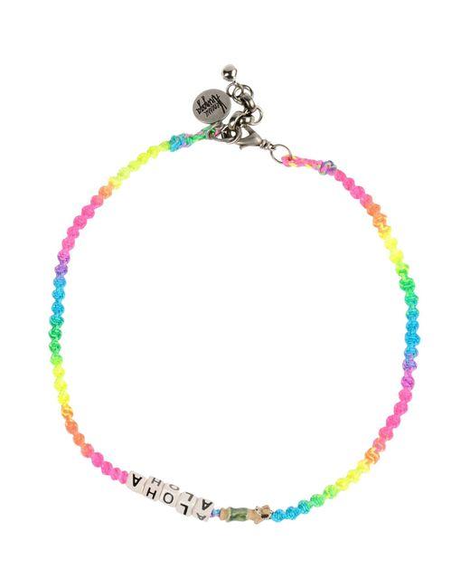 Venessa Arizaga | Purple Necklace | Lyst