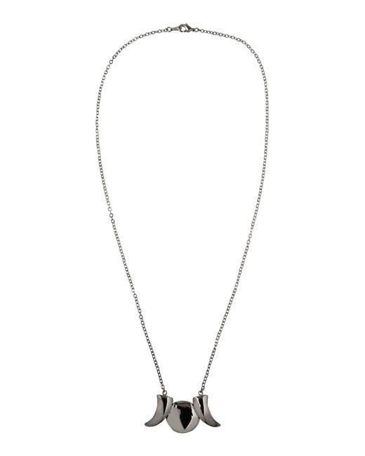 Dominic Jones | Metallic Necklace | Lyst