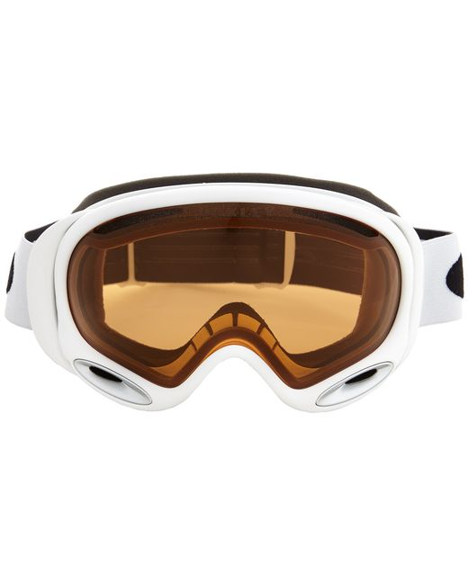 Oakley | White A-frame 2.0 for Men | Lyst