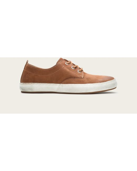 Frye | Brown Norfolk Deck for Men | Lyst