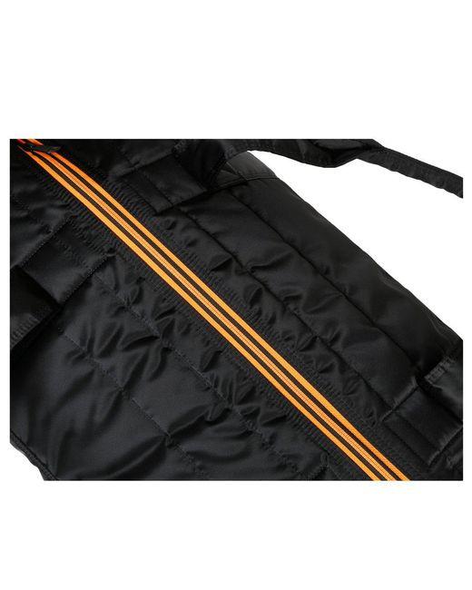 555b30bc9b Adidas - Black X Porter 2way Boston Bag for Men - Lyst .