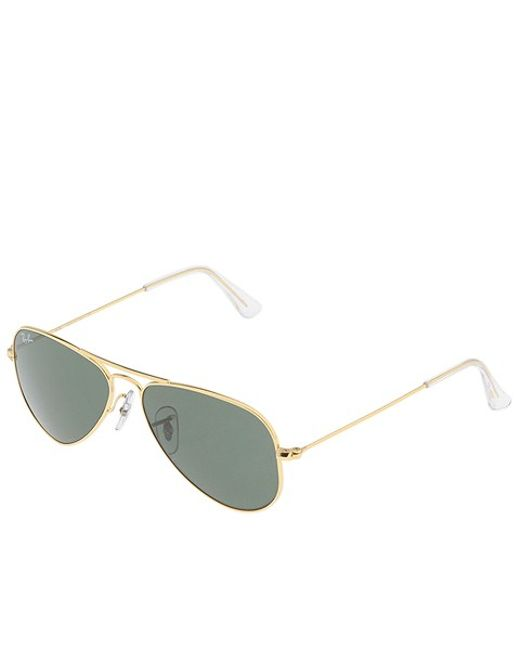 9beb9a2d1e Ray Ban Rb 3044 Aviator Metal 52mm Uv « Heritage Malta