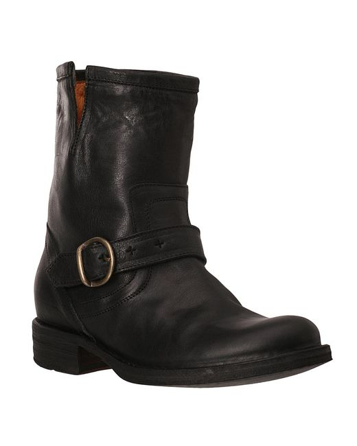 Fiorentini + Baker | Gray 'eternity Elie' Boots | Lyst