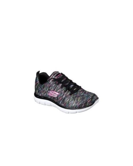 1fde30194a9 Skechers - Multicolor Flex Appeal 2.0 Reflection Shoes for Men - Lyst