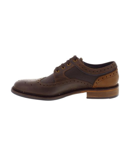 Goodwin Smith Brown Eaves For Men Lyst