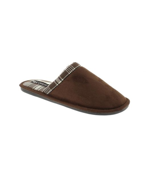 Lotus - Connolly Brown for Men - Lyst