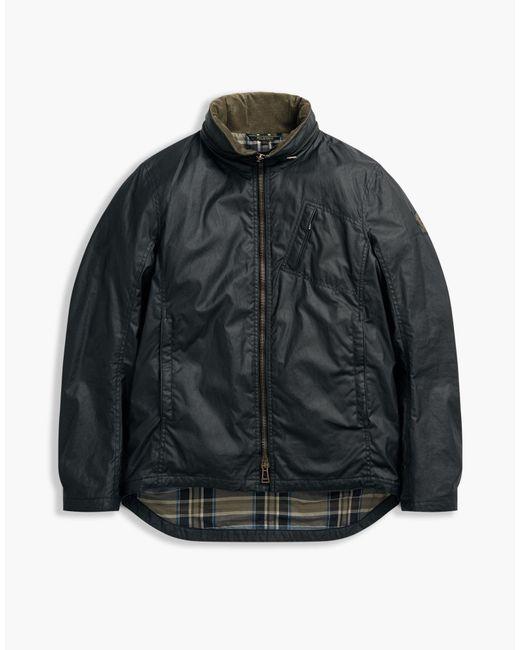 Belstaff - Black Citymaster Jacket for Men - Lyst