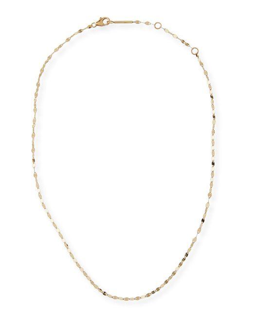 Lana Jewelry - Metallic 14k Alias Blake Single-strand Choker Necklace - Lyst