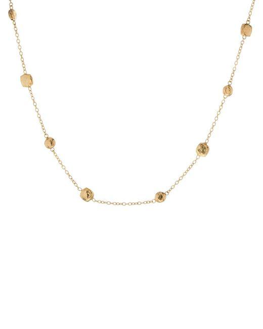 Ippolita - Metallic Glamazon Gold-station Necklace - Lyst