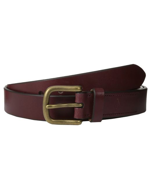 Fossil | Brown Saddle Series Belt for Men | Lyst