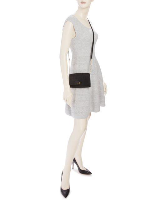 Kate Spade | Black Cedar Street Cami Mini Bag | Lyst