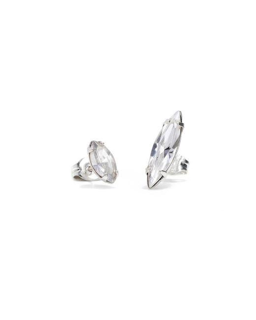 Bing Bang | Metallic Crystal Shard Duet | Lyst