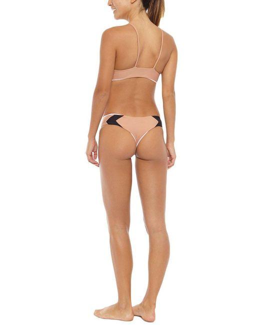 Acacia Swimwear - Pink Mentawai Bottom - Lyst